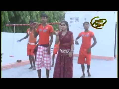 HD New 2014 Bhojpuri Bolbam Song || Kanwar Saja Ke Balamua Hari...