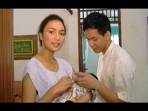 Kebahagiaan Citra Kirana menjalani peran sebagai seorang Ibu ? - Intens 20 Juni  2013