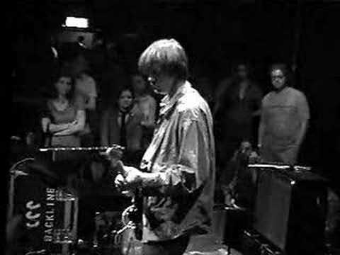 Thurston Moore 'BUNNY_EDIT_TWO'
