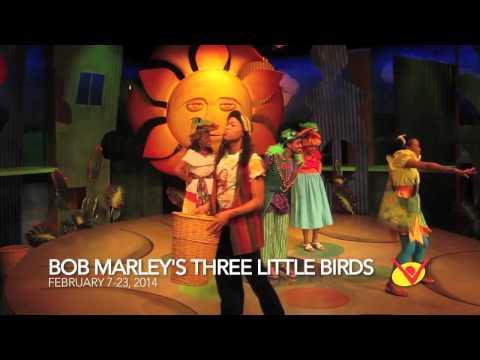 Three Little Birds by Adventure Theatre MTC