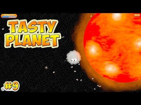 Tasty Planet Back for Seconds прохождение ФИНАЛ (9 серия)
