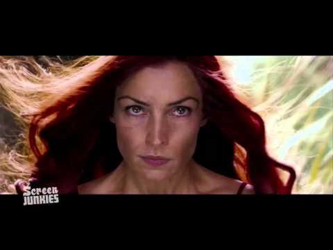 Tráiler Honesto: Trilogía de X-Men (Honest Trailer: The X-Men Trilogy - Subtitulado Español)