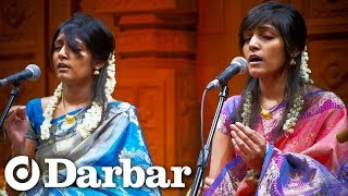 UK Carnatic Ensemble at Darbar Festival 2009