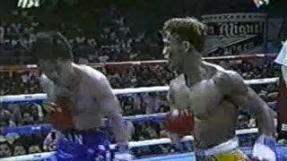 Manny Pacquiao vs Tetsutora Senrima / Мэнни Пакьяо - Тецутора Сэнрима