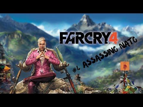 Far Cry 4 - #4 ASSASSINO NATO