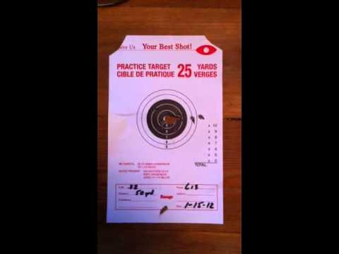 Lis shooting mark 2 bv results