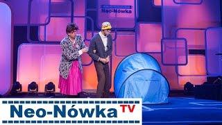 Kabaret Neo-Nówka TV - NAMIOT - Pielgrzymka Paciaciaków (Nowość) HD
