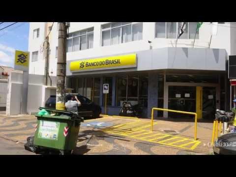 Mais um assalto a banco é registrado em Campinas