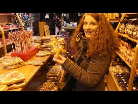 Vlog #5 Wir unterwegs... In Straßburg x-mas special
