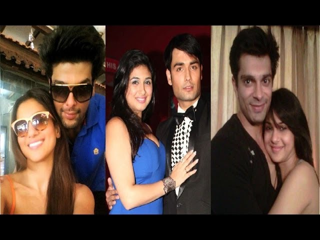 Nach Baliye 7 Contestants Revealed