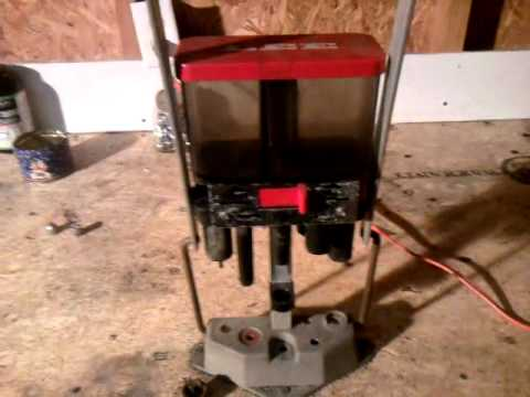 Shot Shell Reloading Setup 12ga Slugs & 00 Buck with Lee Load All