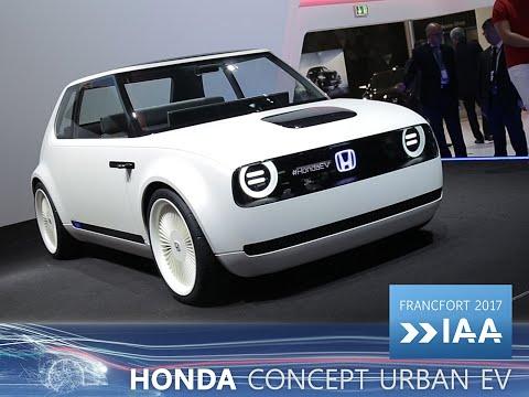 2018 honda urban. plain urban honda concept urban ev et crv hybrid en and 2018 honda urban