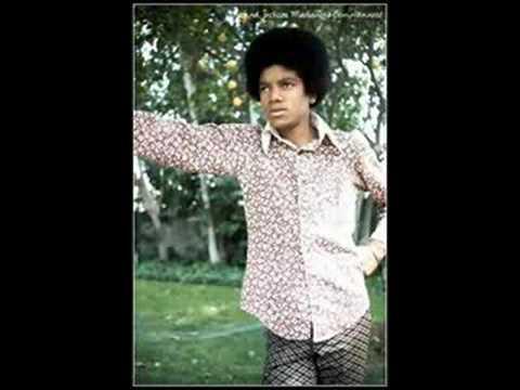 Michael Jackson - Ainy no sunshine