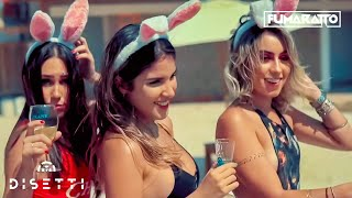 Fumaratto - Me Provocas (Vídeo Oficial)