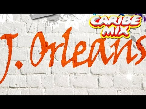 J. Orleans - Esa Es Mi Chica