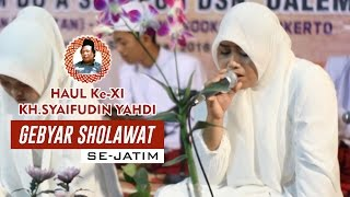 download lagu Muhasabatul Qolbi - Ya Robbi Bil Musthofa  Haul gratis