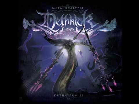 Dethklok - Murmaider II: The Water God