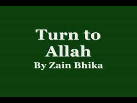 Youtube - Nasheed- Turn To Allah.mp4 video
