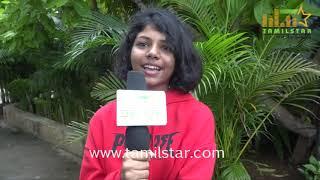 Srinidhi's Tantalise Album Song Launch