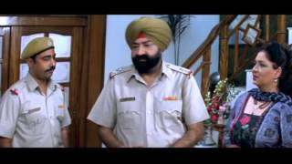 Best Punjabi Comedy Scenes   Jaspal Bhatti   Chakk De Phatte   New Punjabi Movie   Funny Clips