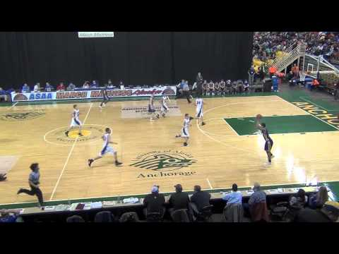 John Michaels 2012 Highlight Video Monroe Catholic High School