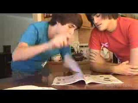 Smosh - Food Battle 2006