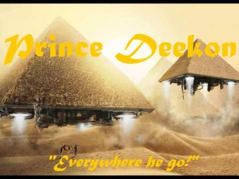 Prince - Everywhere