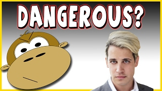 My Thougts On The Milo Yiannopoulos Allegations