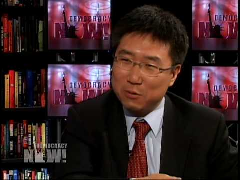 "Economist Ha-Joon Chang on ""The Myth of Free Trade and the Secret History of Capitalism"" 1 of 2"