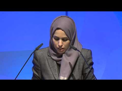 Qatar: Statement made at the Global Platform for Disaster Risk Reduction (2013)