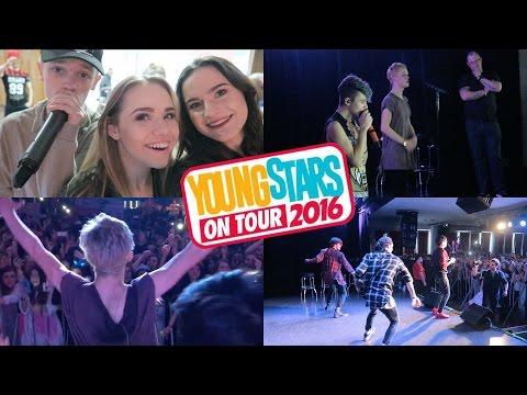 YOUNG STARS ON TOUR 2016 | SZCZECIN | OLCIIAK