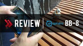 Review Sphero BB-8 | Indonesia