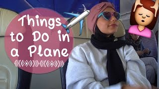 download lagu Things To Do On A Plane  ك���� ب������ gratis