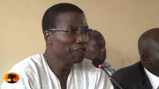 La manière dont Faure parle des réformes avec Awa Nana, il veut ouvrir la 5eme République