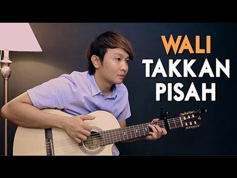 (Wali) Takkan Pisah - Nathan Fingerstyle | Guitar Cover