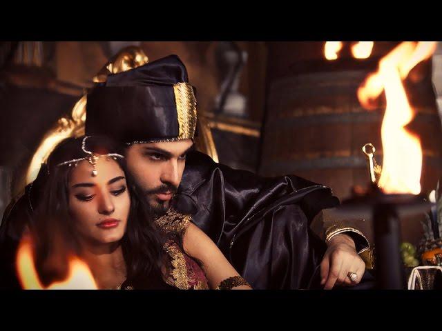 Ismail YK - Kiyamet kopar (Official Video)