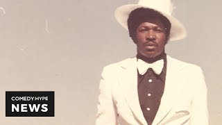 Rudy Ray Moore Comedy Albums Being Eyed For Millions - CH News