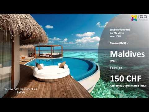 IDDI Informatique - Digital Signage - Agence Voyage