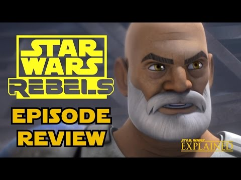 Star Wars Rebels Season 3 The Last Battle Episode Review - Star Wars Explained