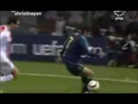 The Best Player Ever: Figo Video