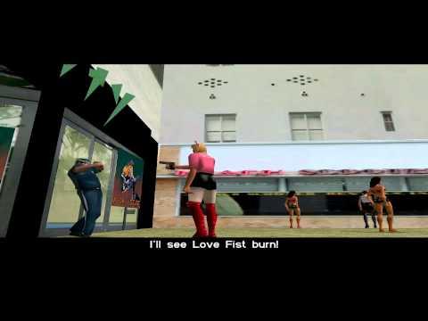 GTA Vice City Mission 33 Psycho Killer (PC)