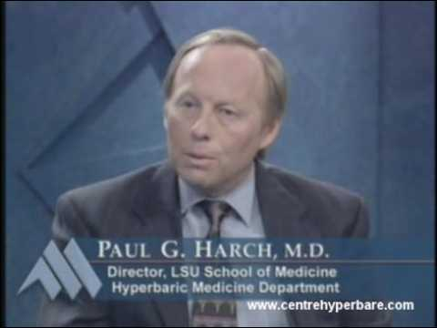 Hyperbaric Oxygen Therapy - Why the Controversy? Pt 1/3