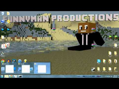 how to play minecraft on windows vista