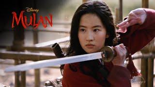 Coming Sept. 4   Mulan   Disney+