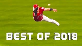 MLB Best Plays of 2018 (Ultimate Compilation) ᴴᴰ