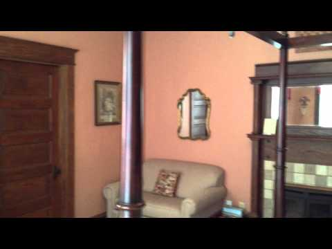 The Old Coe House Bed & Breakfast, Burkesville KY