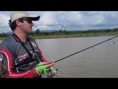 рыбалка на спиннинг фаворите