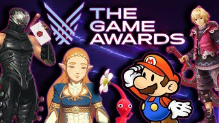 Nintendo At The Game Awards 2019 - What To Expect?