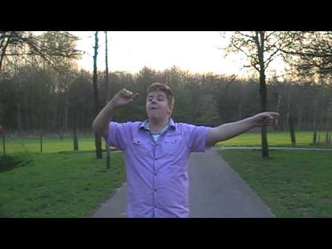 Zanger Lorenzo - Eigen Feesie