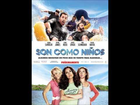 Cheap Trick - Just Got Back - Son Como Niños Soundtrack